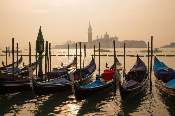 Ca' Pisani Hotel Venice, third night 50% off